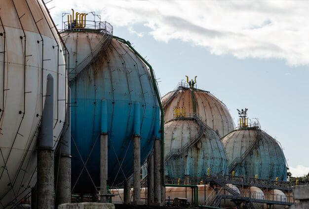 Gas Natural, Invertir en Commodities