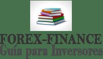 Forex-Finance Logotipo