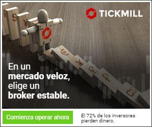 Broker Regulado Tickmill