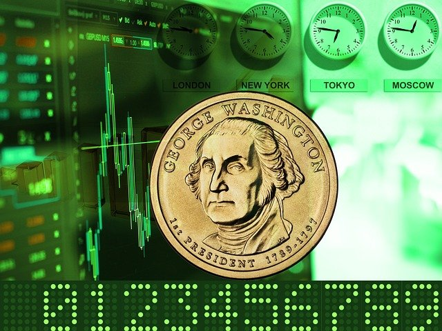 5 Bits of Advice for Prosperous Foreign exchange Money Management
