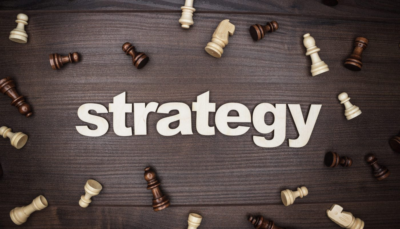 Strategize with Renko trading
