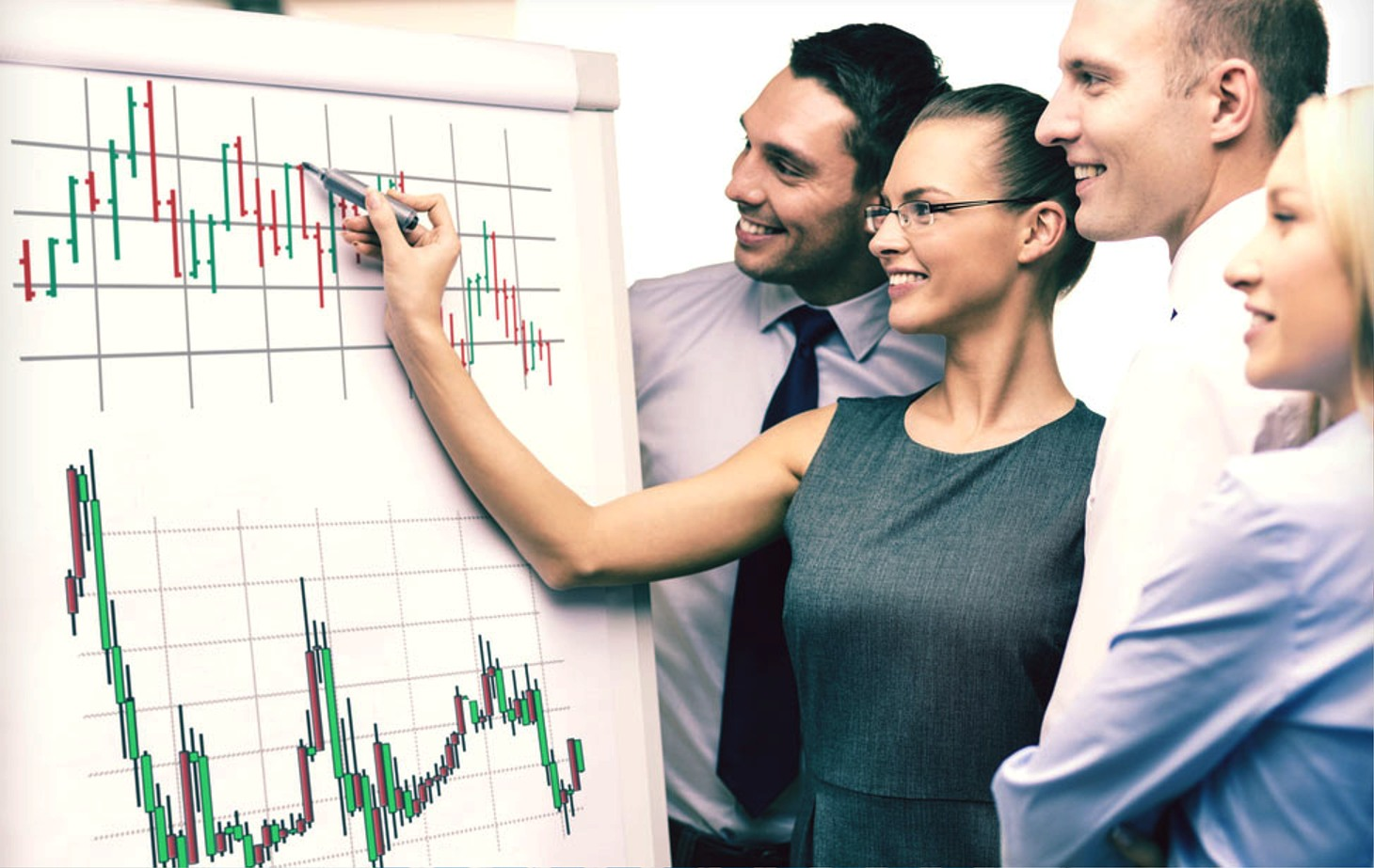 trading strategy and trading plan