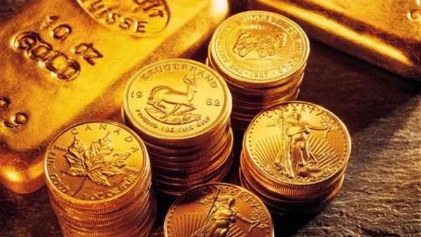 ما هو متوسط سعر الجنيه الذهب اليوم