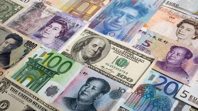تحويل العملات من ريال سعودي الى دينار اردني