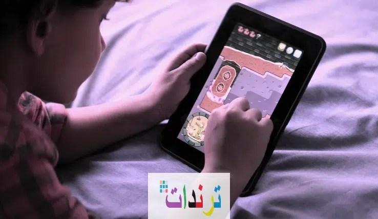 أفضل العاب الأطفال والتطبيقات المفيدة 2021