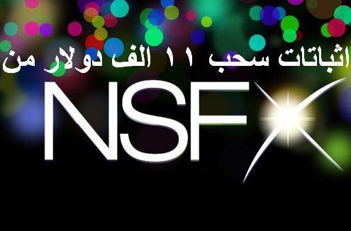 شركة NSFX