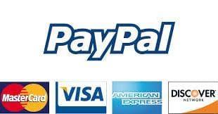 تفعيل حساب paypal
