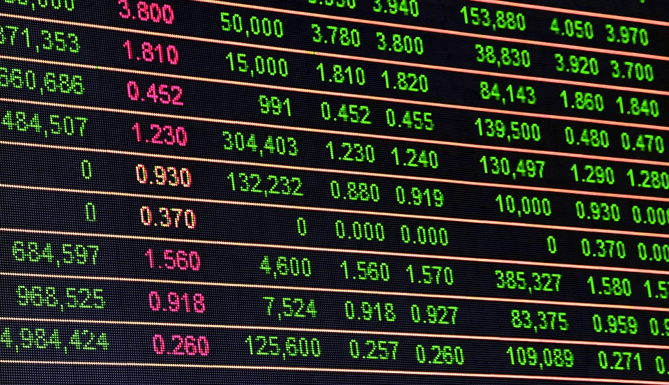 Stock speculations