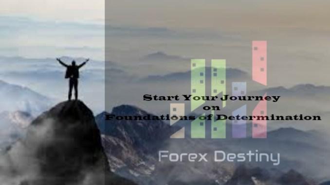 foundations of determination