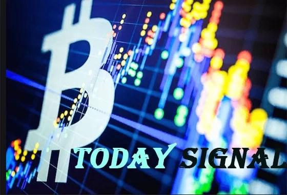 Crypto trading signals-Bitcoin SIGNAL-BTC trading signals