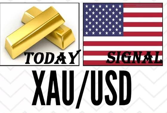 XAUUSD-Free Forex Signals-Xauusd signals-gold price forecast