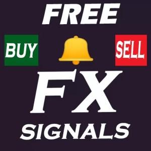 Free Forex Signals-Best Forex Signals