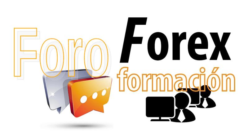 Logo Foro Forex Formación