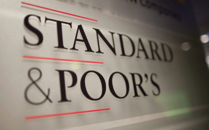 Standard And Poors S&P