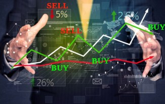 forex trading at home