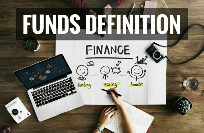 FUNDS DEFINITION