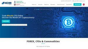 ICM Capital propose des échanges Bitcoin