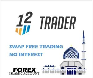 12trader islamic accounts