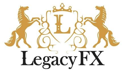 Legacy FX ISLAMIC ACCOUNT