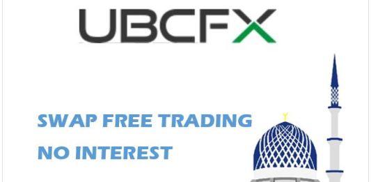 UBCFX Islamic Accounts