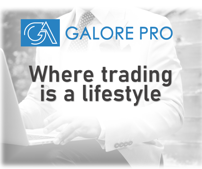mobile trading with Profit Trade
