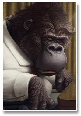 Forex_Kong_Cartoon