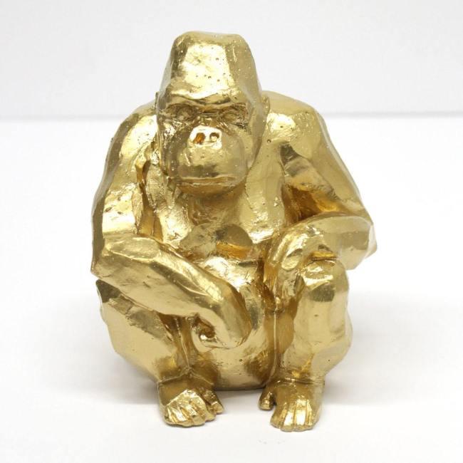 Kong Is Golden