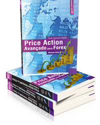 Lançamento do E-book Price Action Para Forex 2014