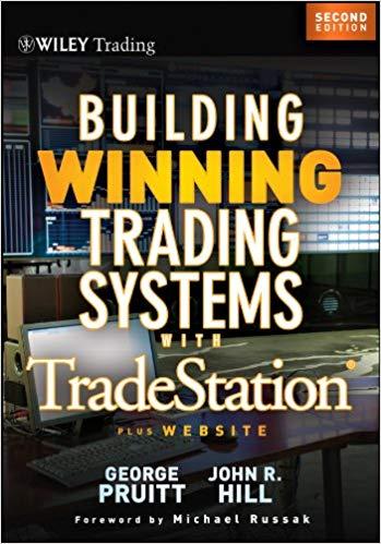 The Tradestation Trading Platform