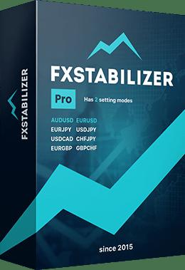 برنامج FXStabilizer PRO EA -[كلفة $739]-