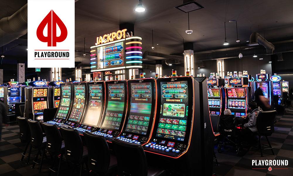 Playground Casino