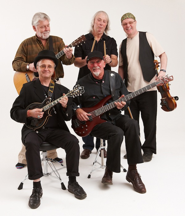 Fairport Convention 2013
