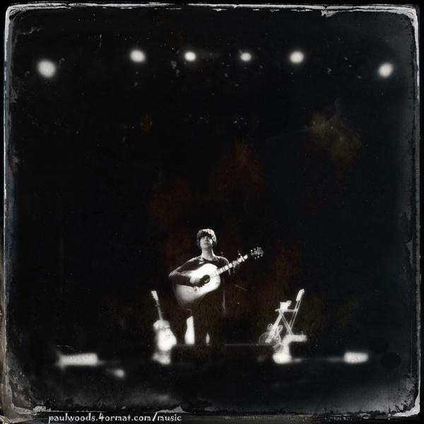 Fionn Regan, Live, Islington Assembly Hall