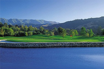 alisal golf course