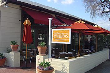 Dos Carlistos (Mexican)