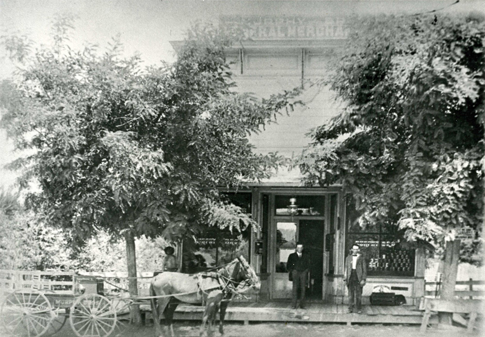 Murphy's General Store