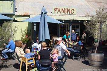 panino sandwich shop santa ynez