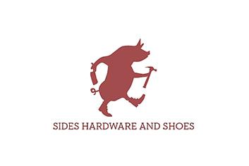 sides hardware