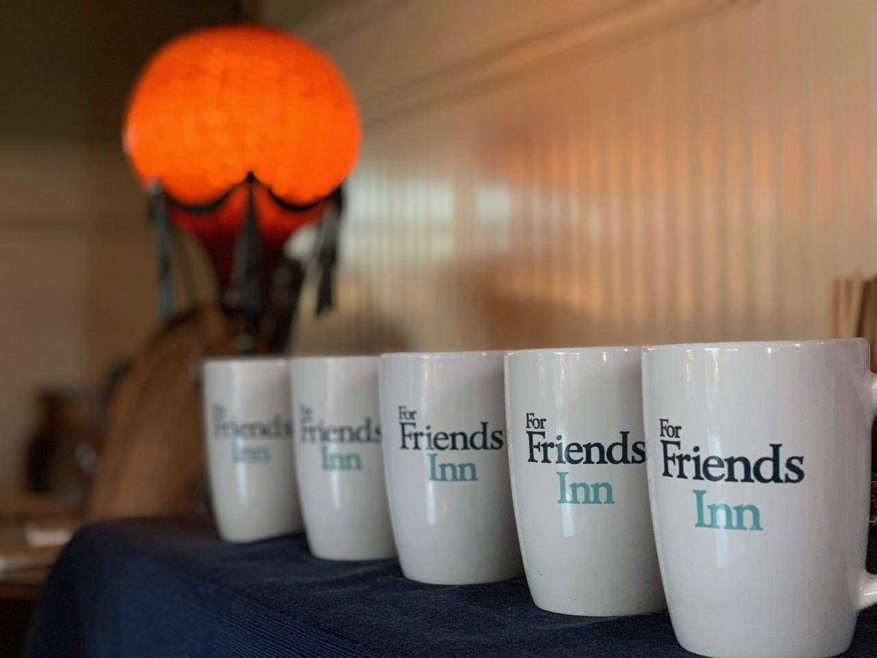 Mugs | ForFriends Inn
