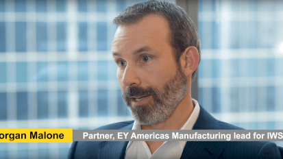 EY – WHAT DO CLIENTS GAIN?