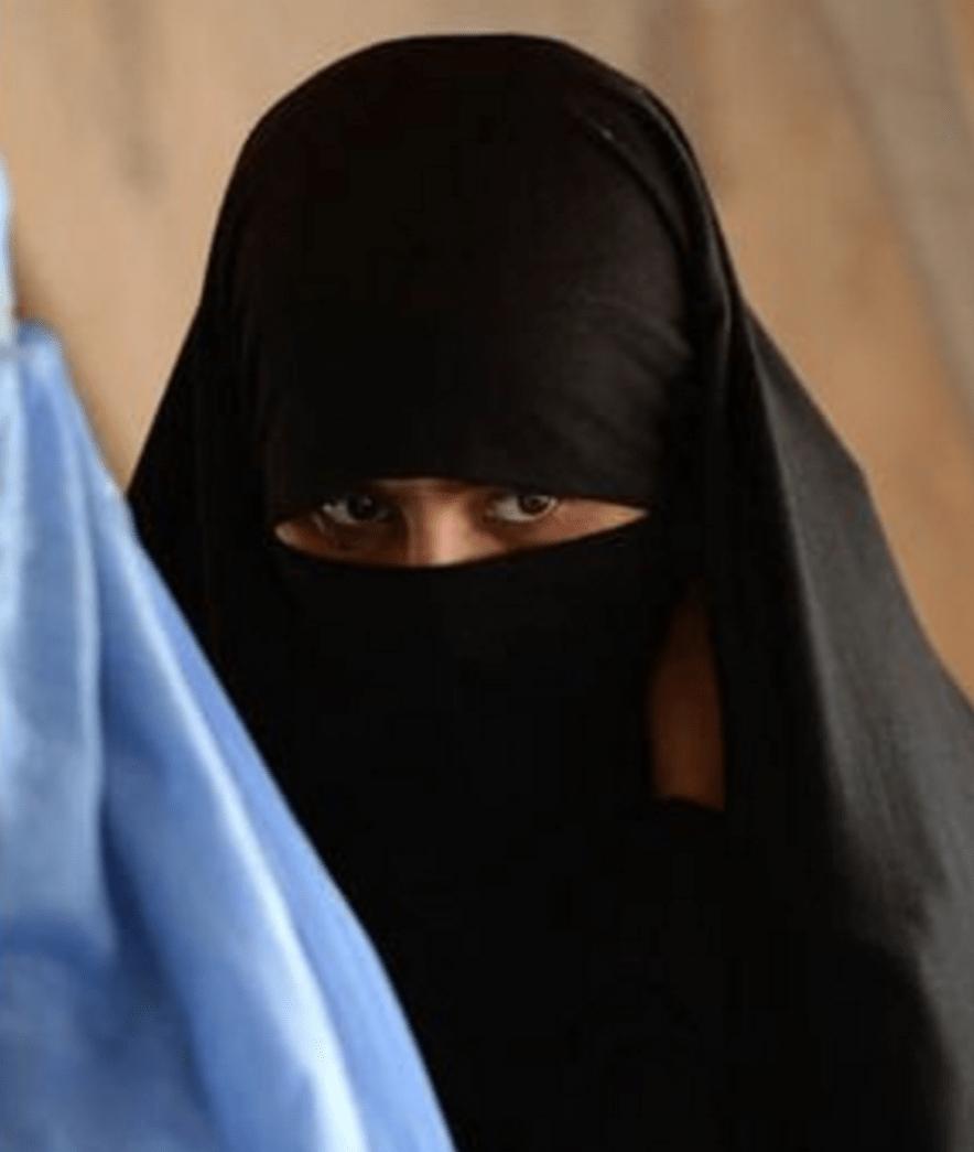Allahu Ha Ha Ha Akbar: ISIS Bans Burkas