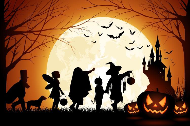 Header Halloween à Mutzig. © Pass'Alsace