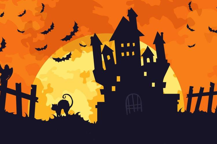 Les Jeux du Rohan Spécial Halloween