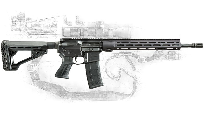 4 Go-To Setups for Any Defensive AR-15