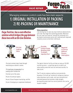 FTI Valve-brochure-1-29-14