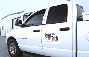 Forge-Tech-Truck