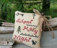https://www.etsy.com/ca/listing/110716943/primitive-silent-holy-night-cross-stitch?