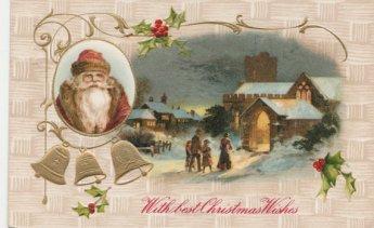 https://www.etsy.com/ca/listing/490703431/santa-village-postcard-vintage?