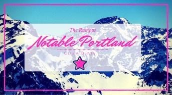 Notable Portland 1