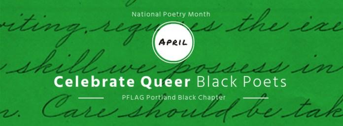 Queer Black Poetry 2
